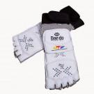 Electronic Foot Sensor Socks