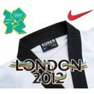 Dobok Olimpico Londra 2012