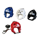 Mini casco