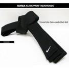 Cintura Nera Nike