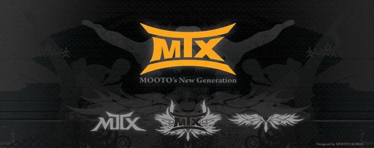Mooto/MTX1